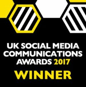 Social Media Comms Awards