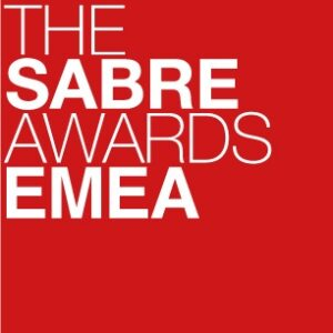 The Sabre Awards Emea