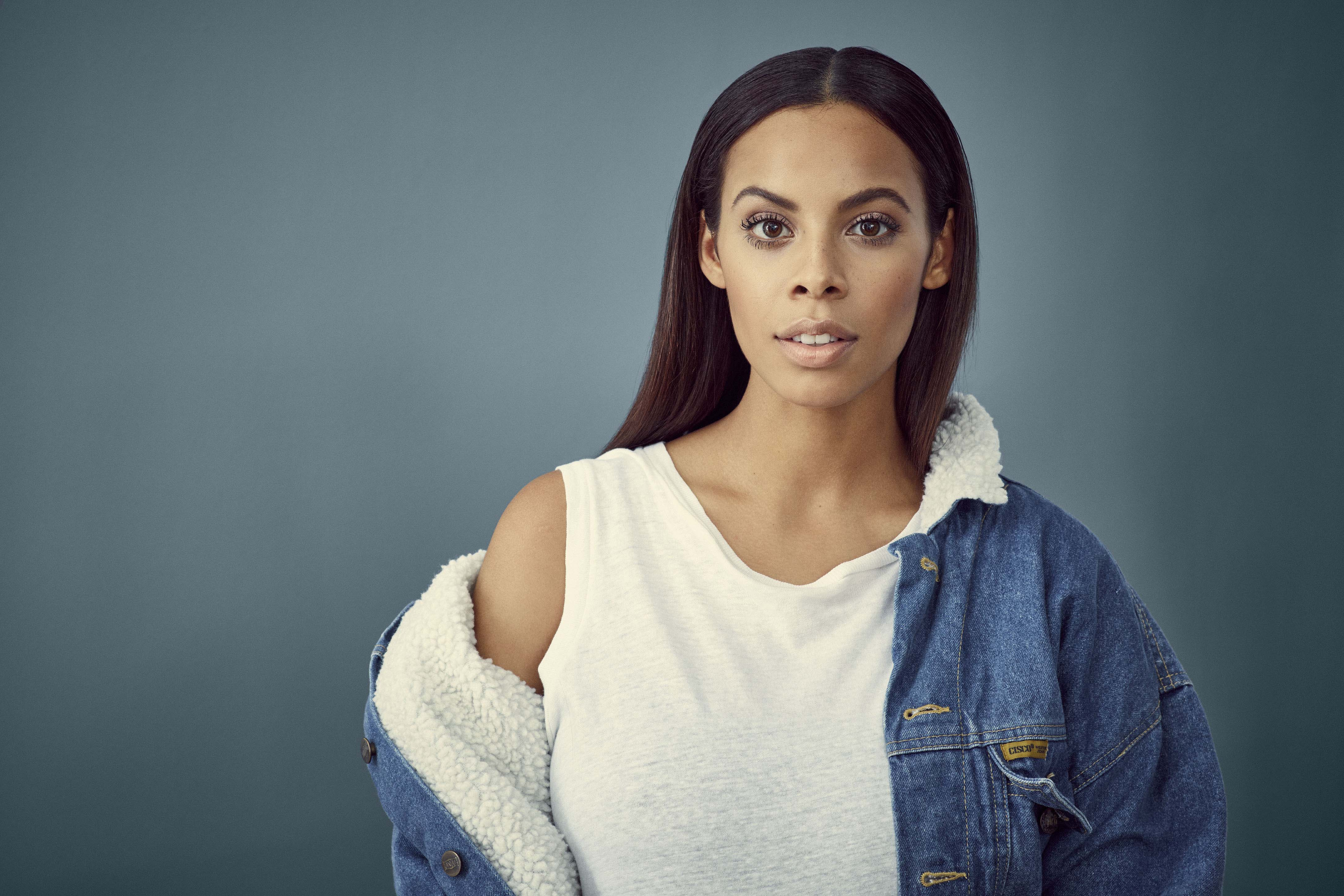 Dulux Colour Of The Year 2017 Rochelle Humes 9