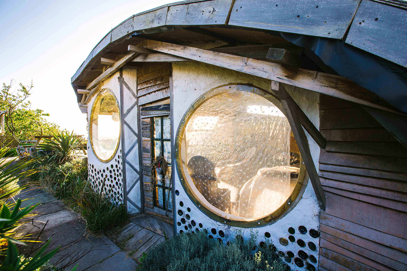 Owl House Shed Of The Year Finalist4 Liverpool England