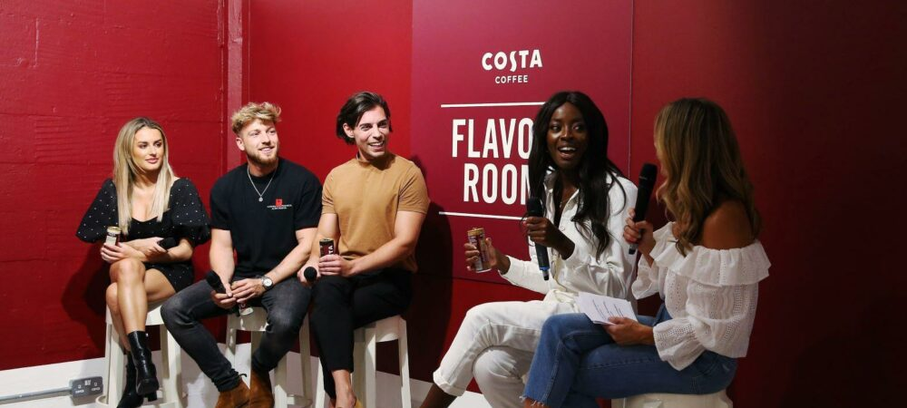 Helping The Uk Find Its Flavour With Costa Coffee Mischief Pr