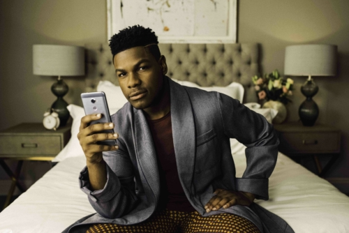 John Boyega Launches Dream Lab App Lowres