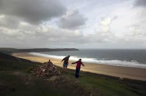 National Trust Britains Top 10 Coastal Walks Revealed 1