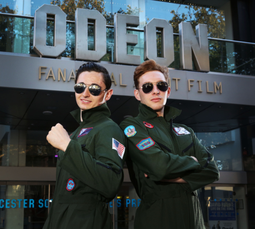 Odeon Top Gun 01