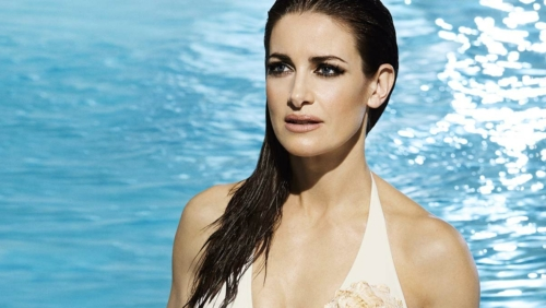 Kirsty Gallacher Feature
